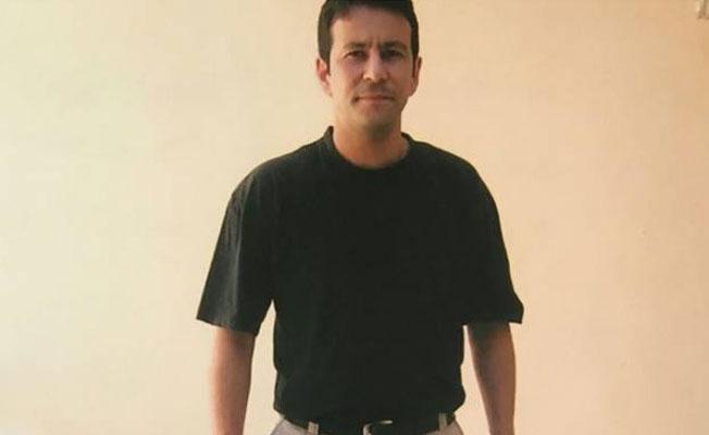 Cezaevinde hayatını kaybeden Murat Saat son yolculuğuna uğurlandı