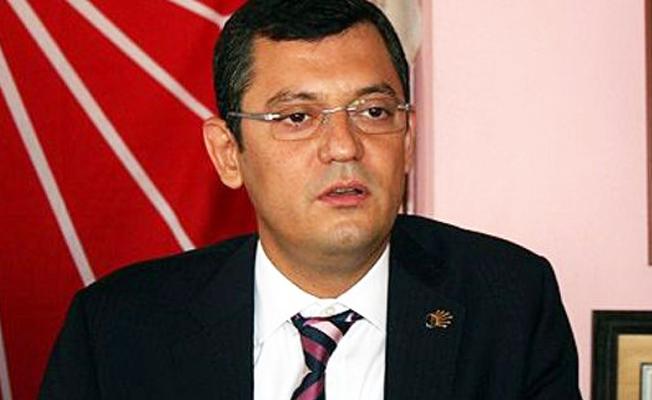 CHP'li Özgür Özel'den AKP ve MHP'ye eleştiri