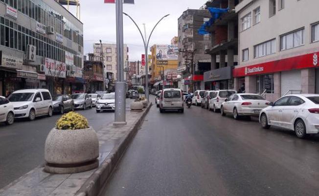 Cizre'de esnafa yüksek pikselli kamera zorunluluğu