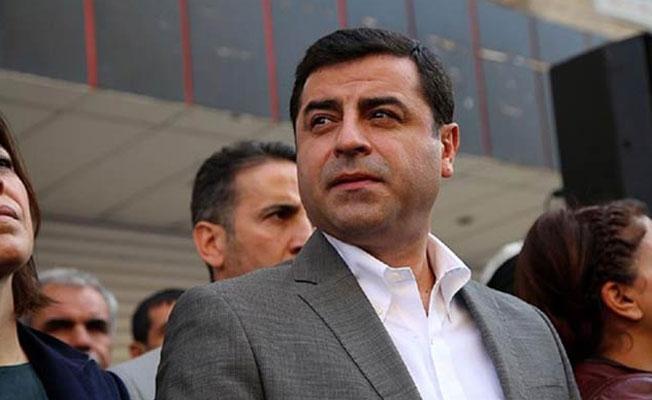 Gülmen ve Özakça için türkü yazan Demirtaş: Grup Yorum'un seslendirmesini isterdim