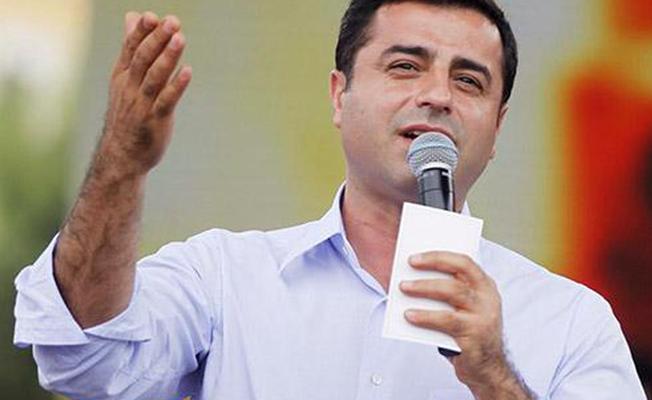 HDP'lilerin tutuklanması demokratik toplum için gerekliymiş