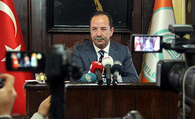 Edirne Belediye Başkanı: İşçilerin maaşını ödeyemiyoruz