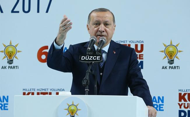 Erdoğan'dan Abdullah Gül'e: Hayırdır, bu bozgunculuk merakının sebebi nedir?