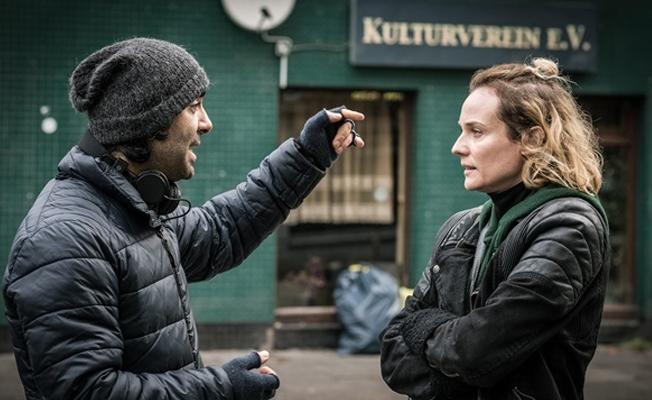 Fatih Akın'ın son filmi 'Paramparça' Altın Küre ödüllerine aday