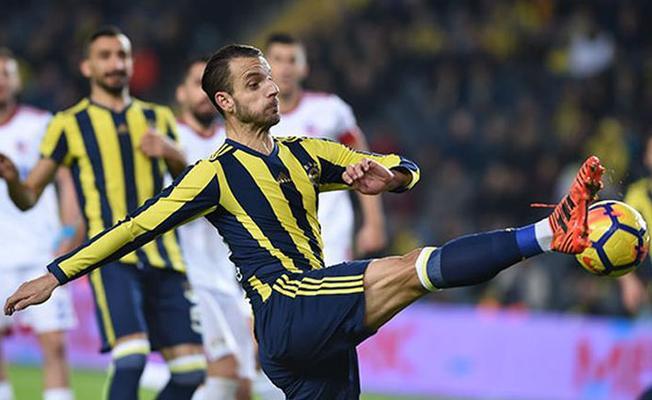 Başakşehir en çok Fenerbahçe takımına yenildi