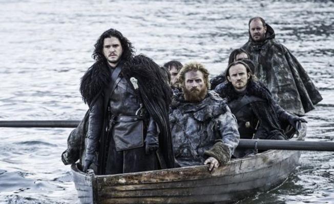 Game of Thrones finali: Spoilerlara karşı sıkı önlem