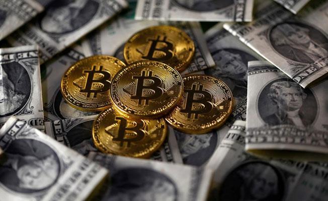 Bitcoin yüzde 18.5 değer kaybetti