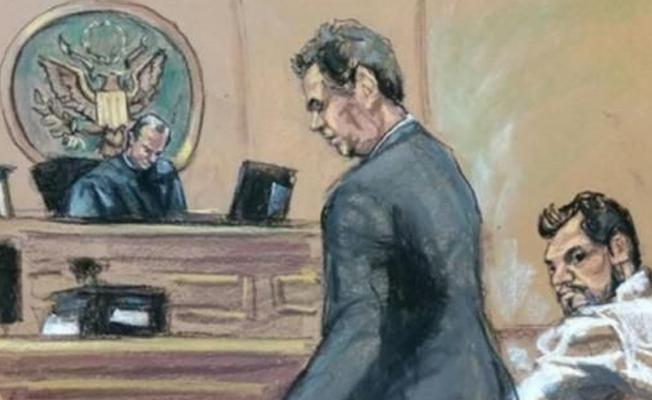 Dışişleri: Hakan Atilla'nın suçlu bulunması haksız bir gelişme