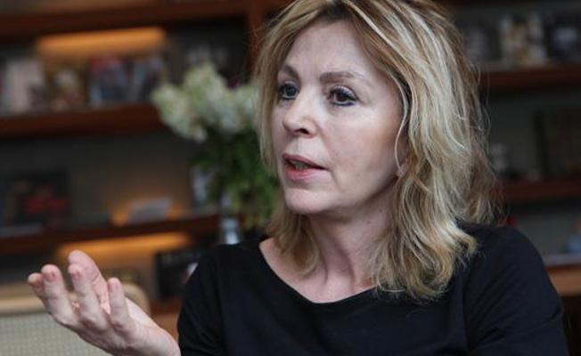 Hale Soygazi'den 'Artık Susma'ya dava: Yayın durdurulsun