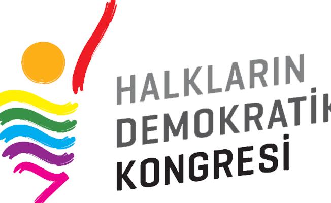 HDK 8. Genel Kurul Sonuç Bildirgesi yayınlandı