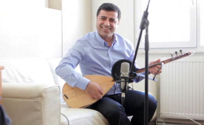 HDP'li Önder'den AKP'lilere: Demirtaş ile sizin lideriniz arasındaki fark, arabesk ile türkü gibi