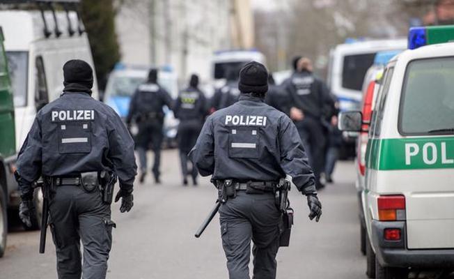 HDP'li Paylan gündeme getirmişti: Almanya emniyeti 'tehlikeden haberdarız'