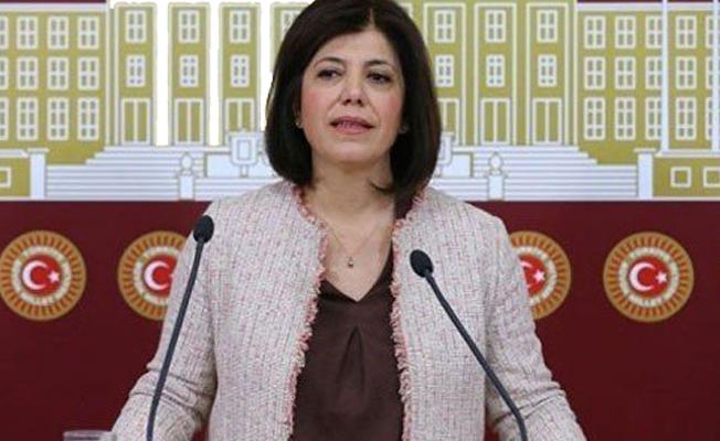 HDP'den AYM'nin Demirtaş kararına tepki