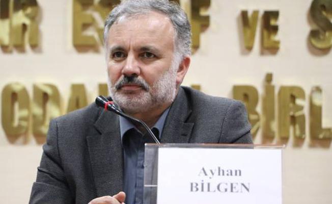 HDP'li Bilgen'den Kudüs yorumu: Trump yerine TBMM protesto edilmeli