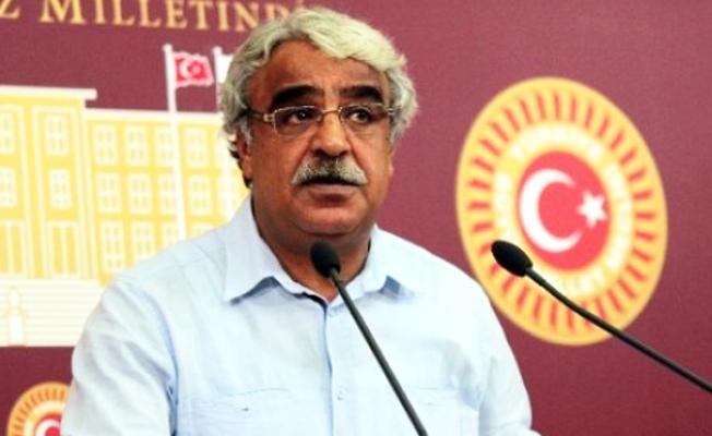 'İktidar gladyo-Ergenekon zihniyetine teslim olmuştur'