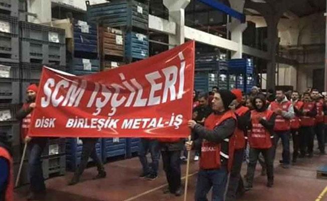 İşçilerden grev uyarısı: Şalter inecek, bu iş bitecek
