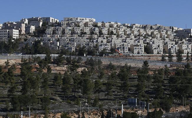 İsrail Doğu Kudüs'te 300 bin yeni konut inşa etmeyi planlıyor