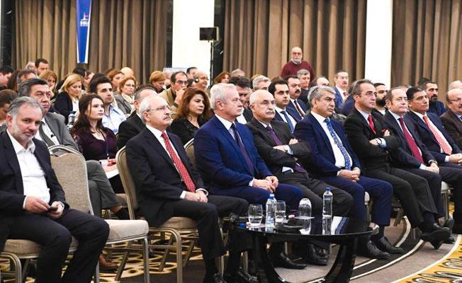İYİ Parti'den CHP, HDP ve SP'ye 'ikinci turda ittifak' teklifi