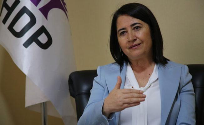 Kemalbay: Demirtaş'ın mahkemeye gelmesinden korkuyorlar