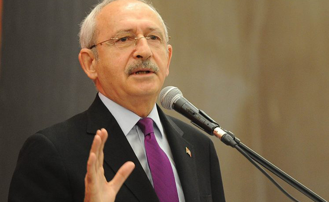 Kılıçdaroğlu programını değiştirdi: Sabah 05:00'de Ataşehir Belediyesi'ne geçecek