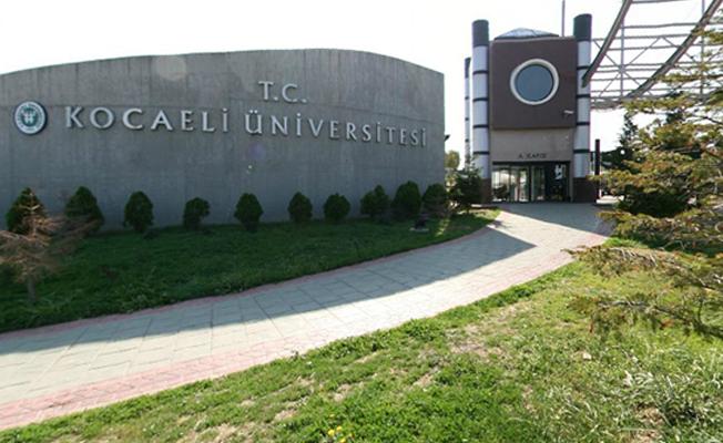 Kocaeli'de üniversite öğrencileri yemekten zehirlendi