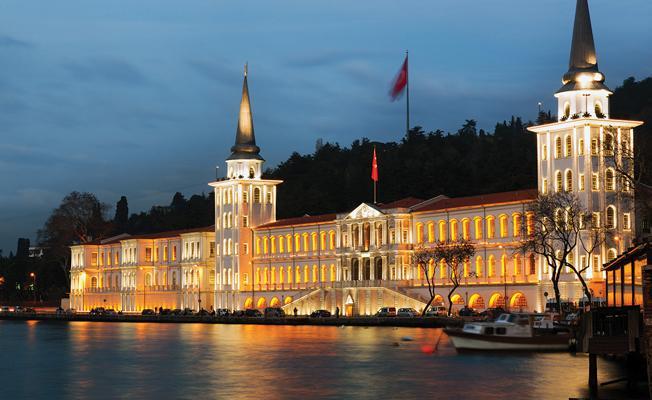 Kültür Bakanı: Kuleli Askeri Lisesi müze olacak