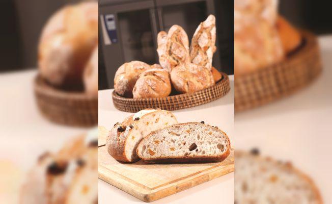 Kuru kayısı ve cevizli ekmek tarifi