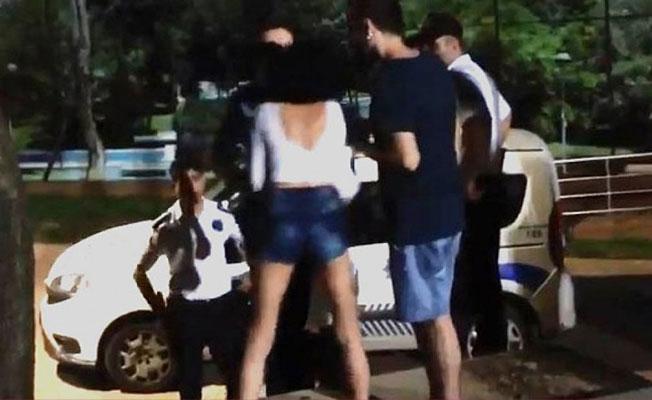 Maçka Parkı'ndaki 'kıyafet tartışması' davası ertelendi