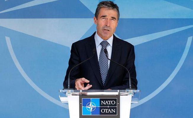NATO'nun eski Genel Sekreteri: Türkiye, ABD ile ilişkilerinin kötüleşmesinden endişe duymalı