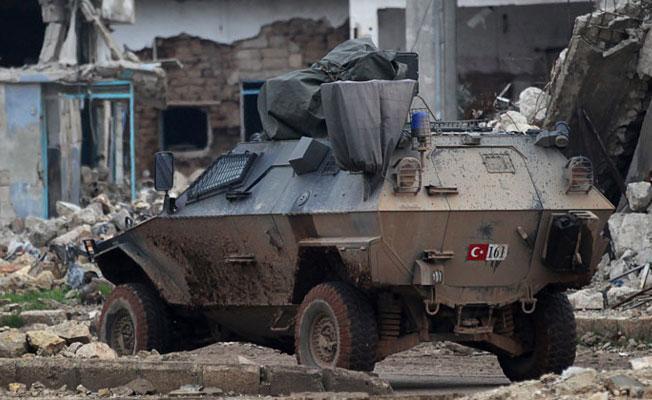 OHAL'de zırhlı araç, polis ve asker kurşunu 64 can aldı