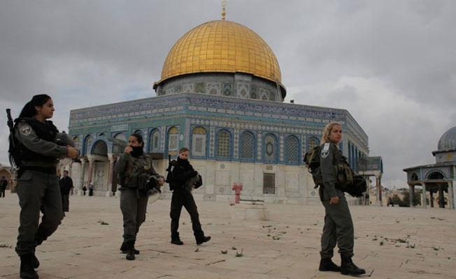 Rusya: Erdoğan'ın İsrail tutumu, Moskova'yla örtüşmüyor