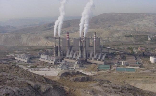Silopi'deki termik santralde patlama