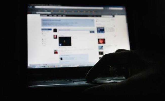 """""""Sosyal medya ruh sağlığı için kötü ama daha çok paylaşım yapılmalı"""""""