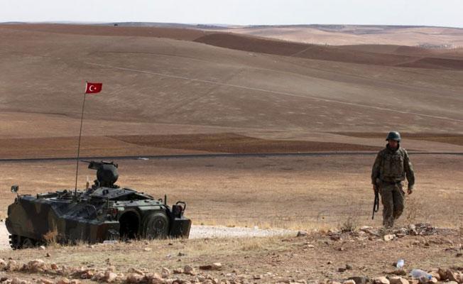 Suriye'den ABD ve Türkiye'ye: Gidin