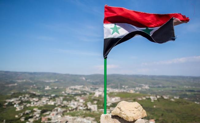 """""""Rusya Ocak ayında Suriye Ulusal Diyalog Kongresi'ne Kürtleri davet etmekten vazgeçmeyecek"""""""