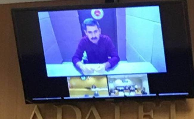 Van Büyükşehir Belediye Eşbaşkanı Kaya'ya beraat