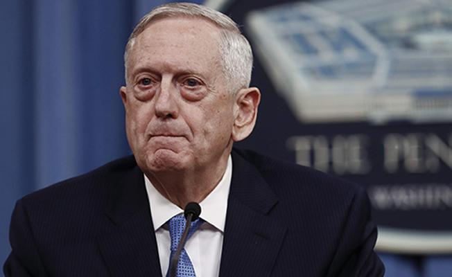 ABD'den Afrin açıklaması: Türkiye bizi uyardı