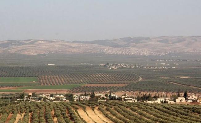 Afrin'de kilit aktörler kim?