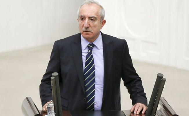 AKP'li Miroğlu: 'Türkiye Kürtlerin statü elde etmesine karşı değil'