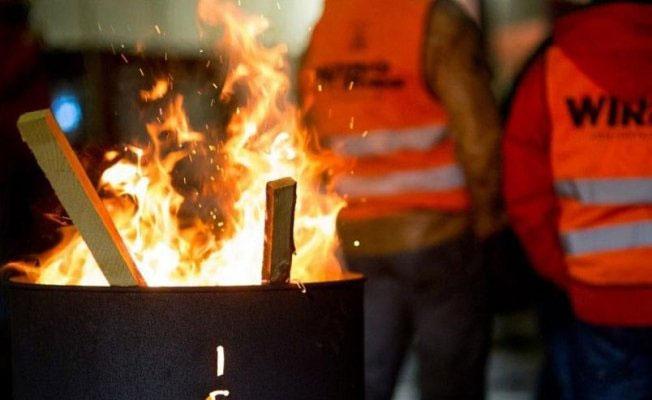 Almanya'da metal işçileri uyarı grevlerine başlıyor