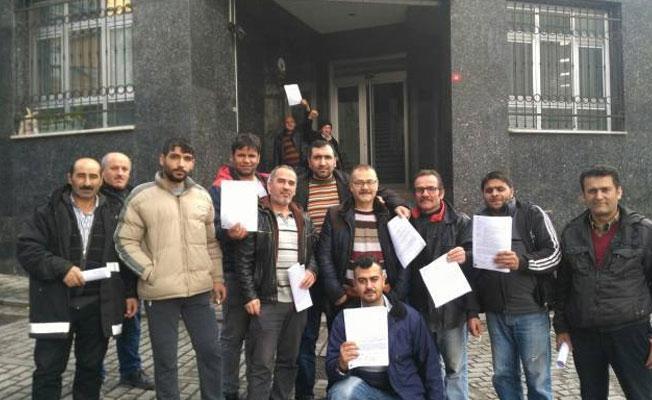 Avcılar Belediyesi'nde işçilerin işe iadesi kabul edildi