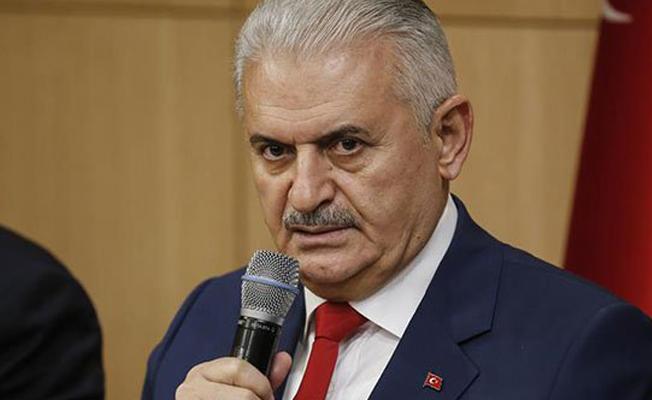 Başbakan'dan Afrin'e kara harekatı sinyali
