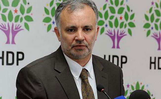 HDP Sözcüsü Bilgen: İttifak düzenlemesi başkanlığı kurtarma hesabının yansıması