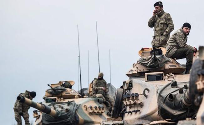 Birleşmiş Milletler Güvenlik Konseyi Afrin gündemiyle toplanıyor