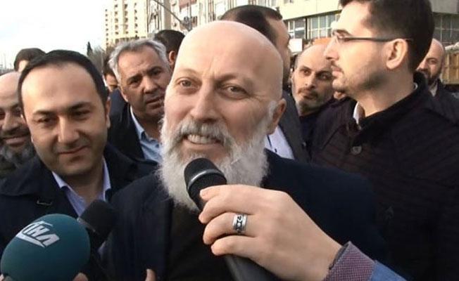 Bylock'tan tahliye olan Saadet Partisi yöneticisine beraat
