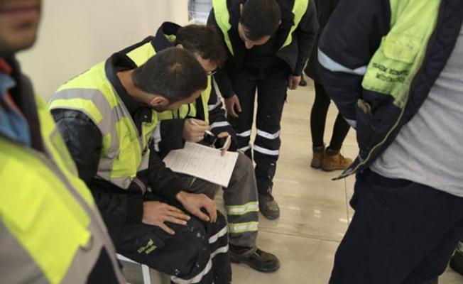 Çalışma Bakanı: Taşeron işçilerin kıdem tazminatı hakkı saklıdır
