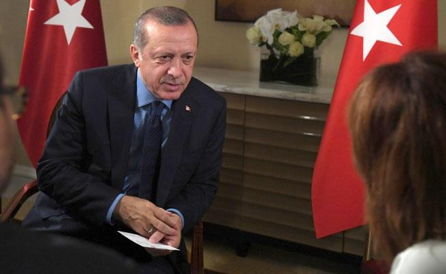 Erdoğan'dan Gazeteciler Günü mesajı: Özgürlüğünüz için mücadele ettim