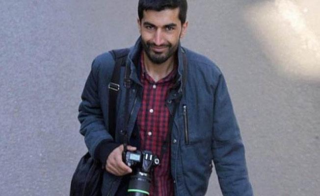 Tutuklu gazeteci Nedim Türfent: Öldüremedikleri için cezalandırdılar