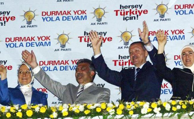 Gül, AKP'de neden tedirginlik yaratıyor?