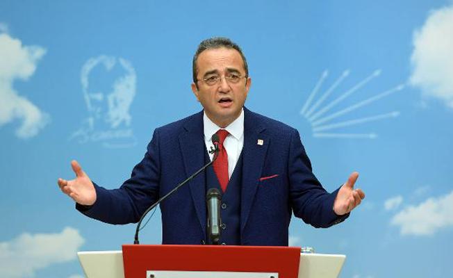 Hazinedar'ın görevden alınmasına CHP'den ilk tepki: Kumpasçı hükümet